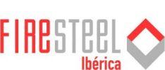 Firesteel Iberica – Protección contra Incendios Logo